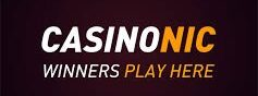 Casinonic Casino: Number One of  the Best Australian Casinos