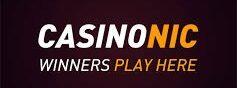 Casinonic カジノのレビュー