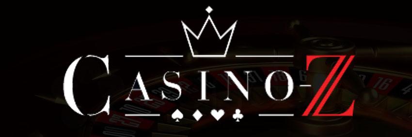 Casino Z: Best Paying Online Casino. Legal Website