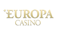 Europa Casino - Play Online and Trusted Review. Login page.