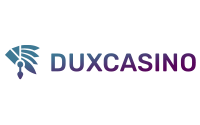 Connexion / inscription au Dux Casino